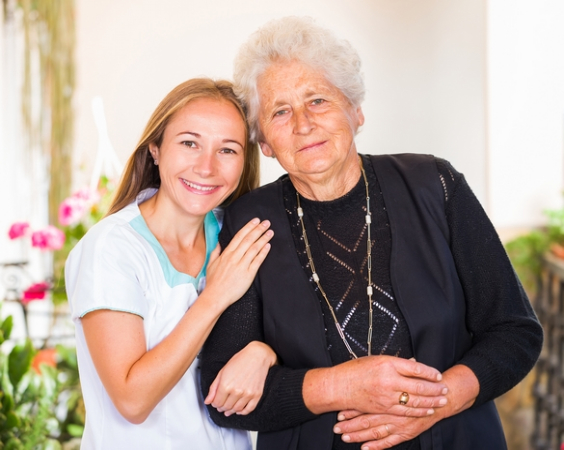 4 Reasons Why You Should Consider Respite Services