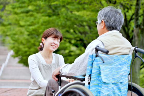 Encourage Independence in a Loved One with Disabilities