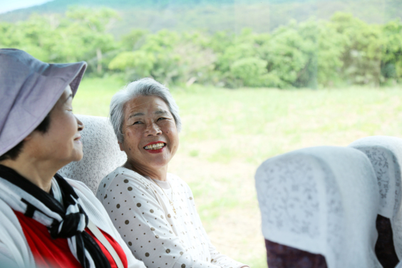 Vacation Tips with Your Senior or Disabled Loved One